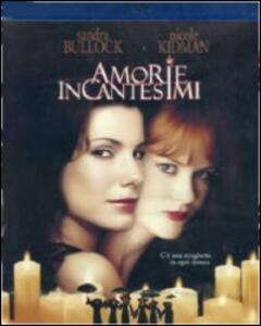 Amori e incantesimi di Griffin Dunne - Blu-ray