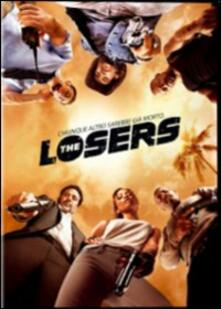 The Losers di Sylvain White - DVD