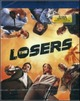 Cover Dvd DVD The Losers