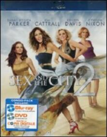 Sex and the City 2 di Michael Patrick King