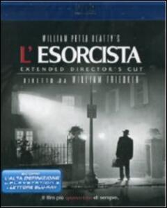 L' esorcista. Versione integrale (2 Blu-ray) di William Friedkin