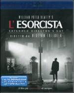 L' esorcista. Versione integrale (2 Blu-ray)