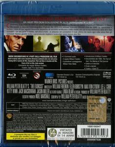L' esorcista. Versione integrale (2 Blu-ray) di William Friedkin - 2