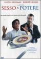 Cover Dvd Sesso e potere