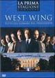 Cover Dvd West Wing � Tutti gli uomini del presidente