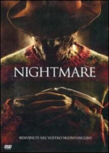 Nightmare di Samuel Bayer - DVD