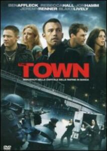 The Town di Ben Affleck - DVD