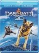 Cover Dvd DVD Cani & Gatti - La vendetta di Kitty 3D
