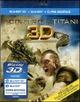 Cover Dvd DVD Scontro tra Titani