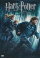 Cover Dvd Harry Potter e i doni della morte - Parte I