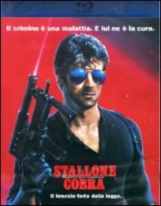 Cobra di George Pan Cosmatos - Blu-ray
