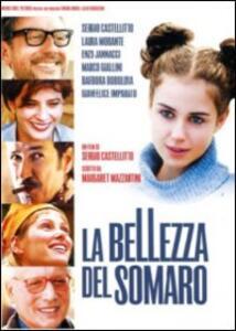 La bellezza del somaro di Sergio Castellitto - DVD