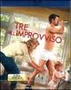 Cover Dvd DVD Tre all'improvviso