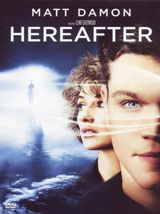 Hereafter di Clint Eastwood - DVD