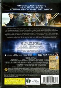 Hereafter di Clint Eastwood - DVD - 2