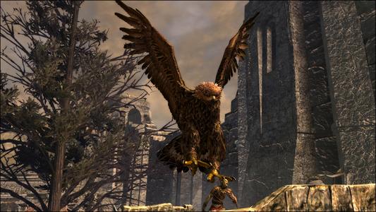 Videogioco Signore Degli Anelli: Guerra del Nord Xbox 360 2