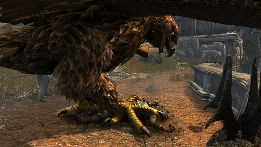 Videogioco Signore Degli Anelli: Guerra del Nord Xbox 360 4