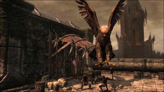 Videogioco Signore Degli Anelli: Guerra del Nord Xbox 360 6