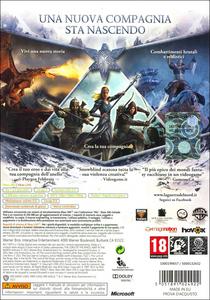 Videogioco Signore Degli Anelli: Guerra del Nord Xbox 360 10