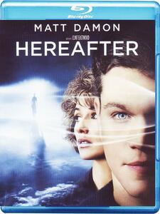 Hereafter di Clint Eastwood - Blu-ray