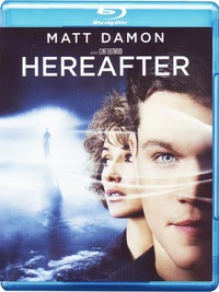 Cover Dvd Hereafter
