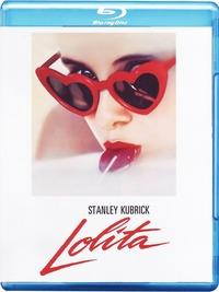 Cover Dvd Lolita