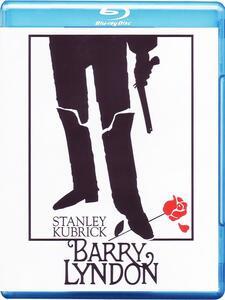 Barry Lyndon di Stanley Kubrick - Blu-ray