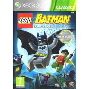 Lego Batman - Il videogioco (Classics) - X360