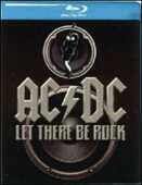 Film AC/DC. Let There Be Rock Eric Dionysus