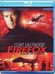 Cover Dvd DVD Firefox - Volpe di fuoco