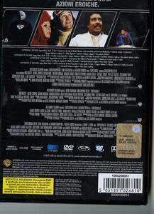 4 grandi film. Superman (4 DVD) di Richard Donner,Sidney J. Furie,Richard Lester - 2