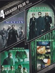 4 GRANDI FILM. MATRIX COLLECTION  ...