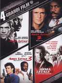 Film 4 grandi film. Arma letale Richard Donner