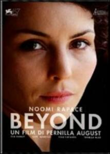 Beyond di Pernilla August - DVD