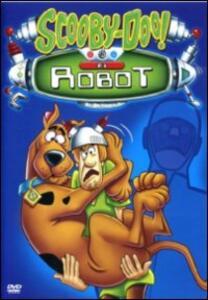 Scooby-Doo e i robot - DVD