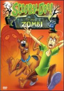 Scooby-Doo e gli zombie - DVD