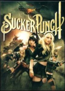 Sucker Punch di Zack Snyder - DVD