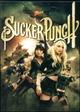 Cover Dvd DVD Sucker Punch