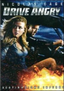 Film Drive Angry Patrick Lussier