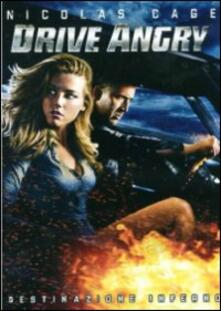 Drive Angry di Patrick Lussier - DVD