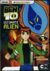Ben 10. Ultimate Alien. Vol. 4 - DVD
