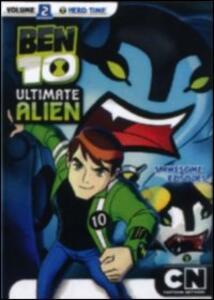 Ben 10. Ultimate Alien. Vol. 2 - DVD