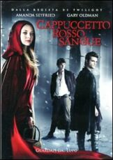 Film Cappuccetto Rosso sangue Catherine Hardwicke