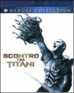 Scontro tra Titani di Louis Leterrier - Blu-ray