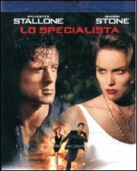 Cover Dvd specialista (Blu-ray)