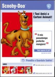 Scooby-Doo. I tuoi amici a cartoni animati - DVD