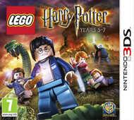 Videogiochi Nintendo 3DS LEGO Harry Potter Anni 5-7