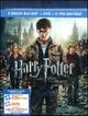 Cover Dvd Harry Potter e i doni della morte - Parte II