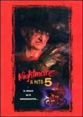 Film Nightmare V. Il mito Stephen Hopkins