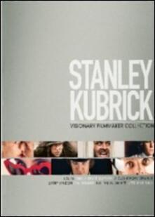 Stanley Kubrick Collection di Stanley Kubrick